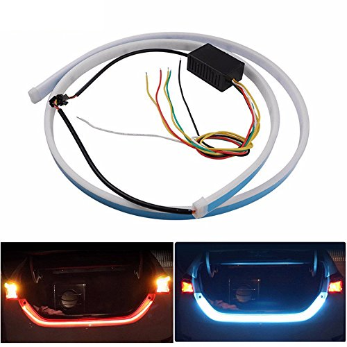 Led Tail Light Wiring Colours - 8