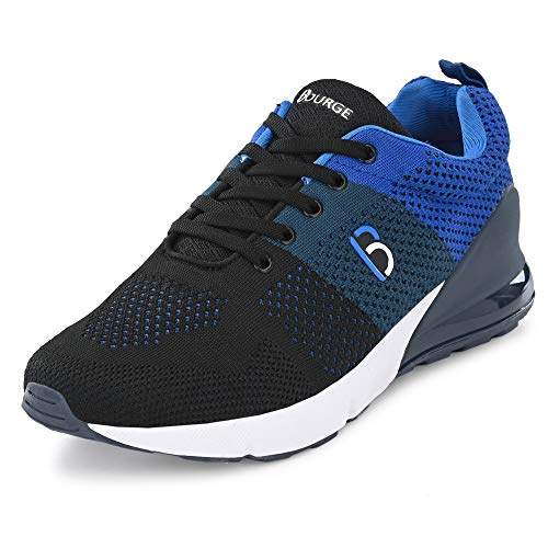 Bourge Men's Loire-178 Running Shoes Price & Reviews