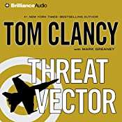 Threat Vector | Tom Clancy