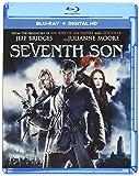 Seventh Son (Blu-ray + Digital HD + The Huntsman: Winter's War Fandango Cash)
