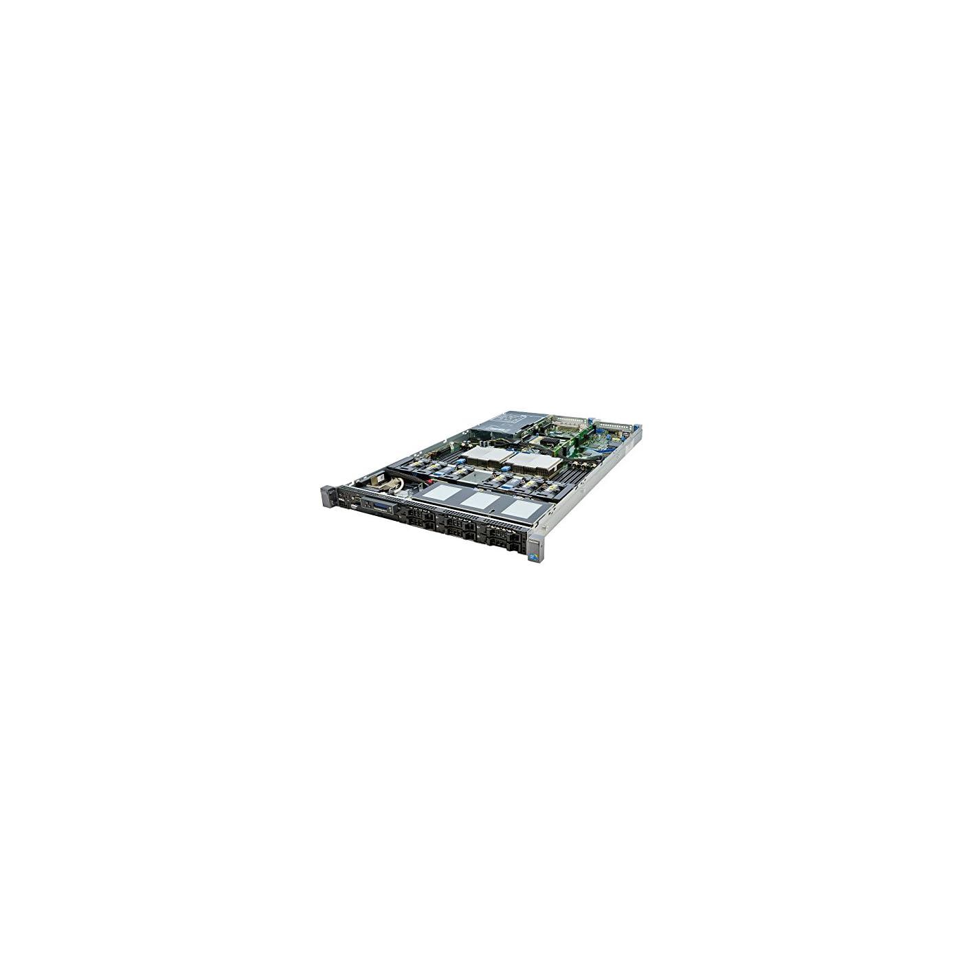 DELL-PowerEdge-R610-2x-333Ghz-X5680-Six-Core-16GB-2x-300GB