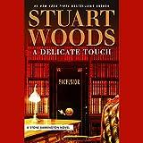 A Delicate Touch (A Stone Barrington Novel)