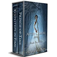 Footsteps in Time & Prince of Time (The After Cilmeri Series Books 1 & 2)