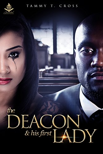 Books : The Deacon and His First Lady