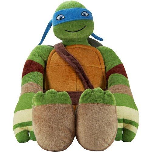 Teenage Mutant Ninja Turtles Pillowbuddy, Leonardo