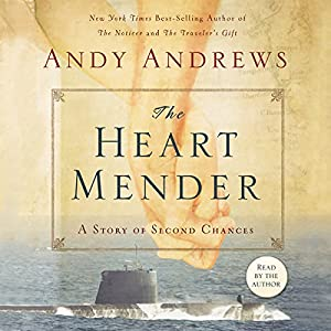 The Heart Mender Audiobook
