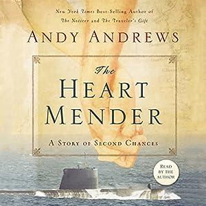 The Heart Mender Audiobook