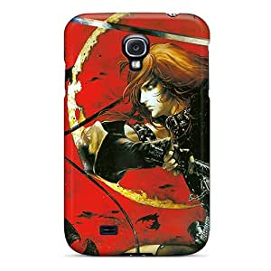AoPVJsZ18269IXMem Tpu Case Skin Protector For Galaxy S4 Castlevania With Nice Appearance