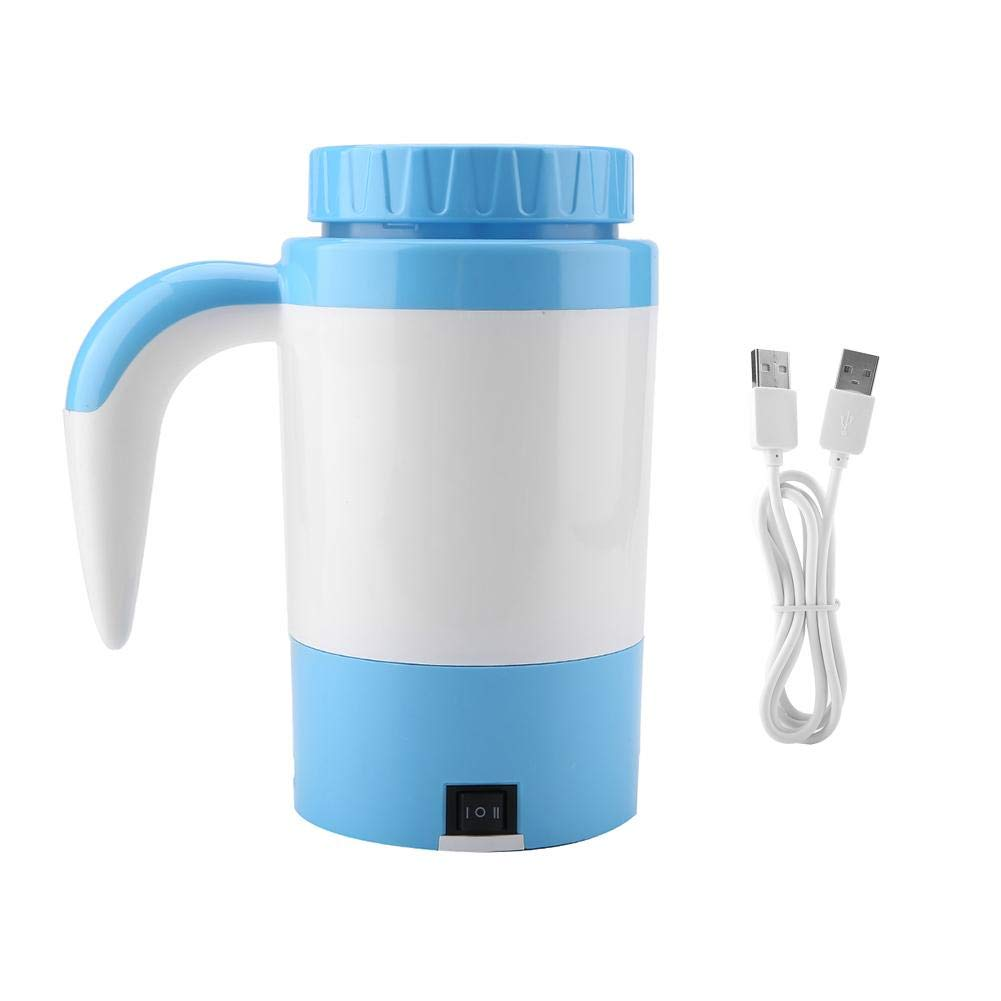 bluee Electric Pet Paw Cleaning Cup USB Charging Soft Silicone Dog Cat Foot Washing Cup Auto Pet Foot Washer Cleaning Brush Cup Claw Paw Foot Care Supplies(bluee)