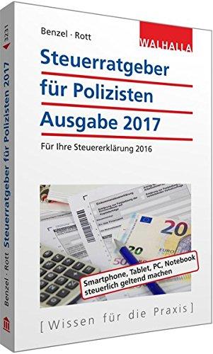 steuerratgeber-fr-polizisten-ausgabe-2017-fr-ihre-steuererklrung-2016-walhalla-rechtshilfen
