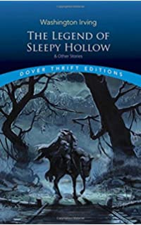 de86541d33ee3 The Legend of Sleepy Hollow: Washington Irving, Patrick Loehr ...