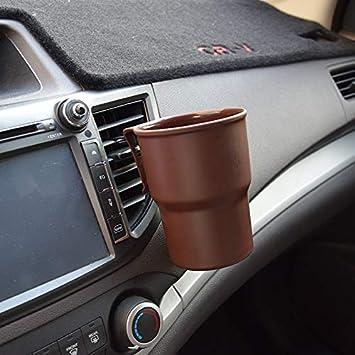 DEBBD Auto Wasser Getr/änkehalter Box Handy Sitz Multifunktions Getr/änkehalter M/ülleimer Aus Der Luft Stuhl Hintert/ür Seite Grab Box