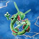 Bandai Hobby - Pokemon - Rayquaza, Bandai Spirits