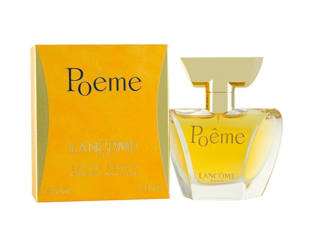 lancome poeme eau de parfum for women 30 ml ebay. Black Bedroom Furniture Sets. Home Design Ideas