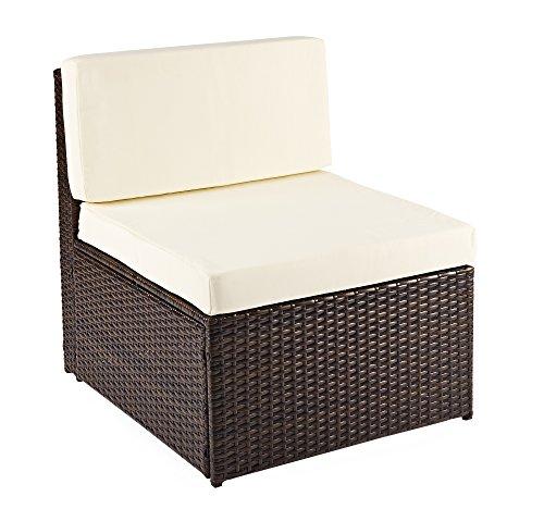 Rattan Modular Corner Sofa Set Garden Conservatory Furniture 5 To 9 Pcs Includes Garden