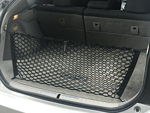 Toyota Cargo Prius (Envelope Style Trunk Cargo Net for Toyota Prius 2010 2011 2012 2013 2014 2015 NEW)