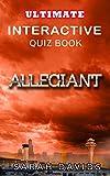 download ebook allegiant: the ultimate interactive quiz book (divergent series quiz books 3) pdf epub