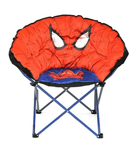 Marvel Spider-Man Tween Club Chair