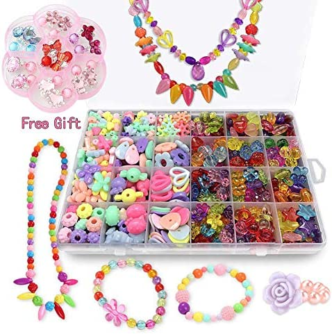 Bead Kits Jewelry Making Clip product image