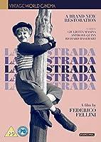 La Strada - Subtitled