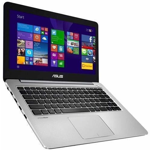 Asus Back lit Ultrabook Bluetooth Wireless AC product image