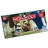 NFL Monopoly