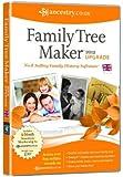 Family Tree Maker 2012 upgrade