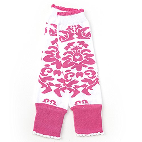 Infant and Toddler Leg Warmers (Strawberry Sweetie Dress Child Costumes)