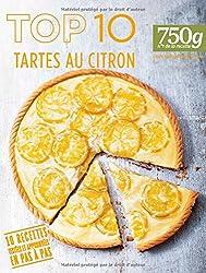 TOP 10 Tarte au citron