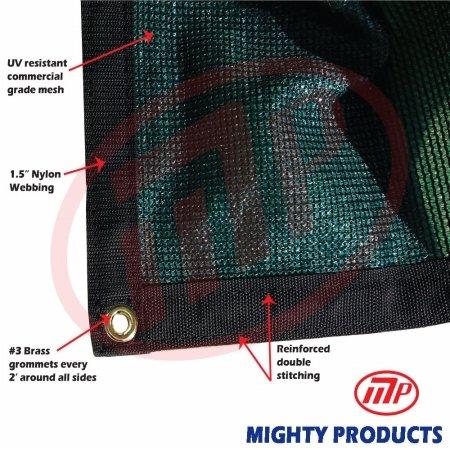 MP – Mighty Mighty Mighty Produkte 90% Premier Schatten Stoff/Tuch/SAIL/Sun Schatten 43f57f