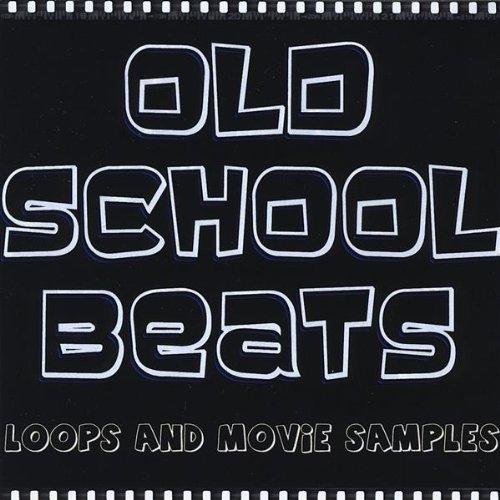 (Old School Drum Loops Breaks Movie Samples /)