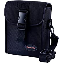 Eyeskey Universal 50mm Roof Prism Binoculars Case, Best Choice for Your Valuable Binoculars, Convenient and Stylish