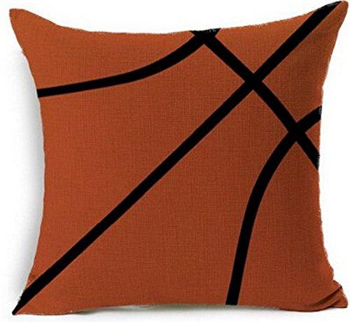 Sports Basketball Personalized Cushion Decorative product image