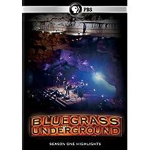 Various Best of Bluegrass Unde