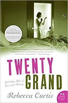 Book Twenty Grand: And Other Tales of Love and Money
