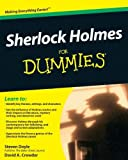 img - for Sherlock Holmes For Dummies by Steven Doyle (30-Mar-2010) Paperback book / textbook / text book