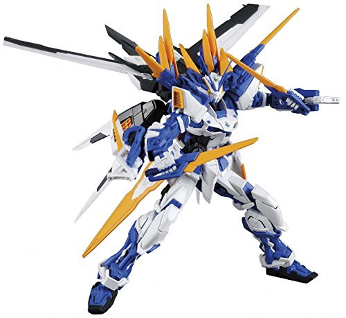 MG 1/100 MBF-P03D Gundam Astray Blue Frame D (Mobile Suit Gundam SEED DESTINY ASTRAY B)