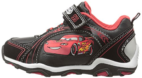 light up sketchers lightning mcqueen