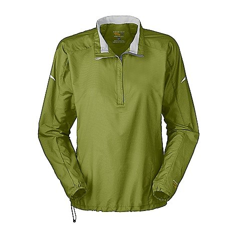 Mountain Hardwear Ghost Anorak - Women's Jackets MD Grasshopper Womens Ghost Anorak