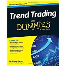 Trend Trading For Dummies by Barry Burns (2014-10-03)