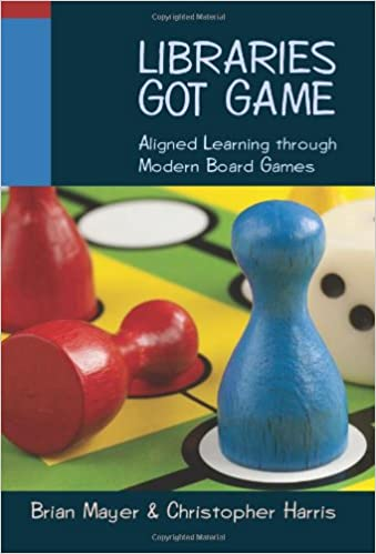Amazon com: Libraries Got Game: Aligned Learning Through
