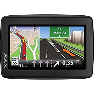 tomtom via 1410m 4 3 inch portable gps. Black Bedroom Furniture Sets. Home Design Ideas