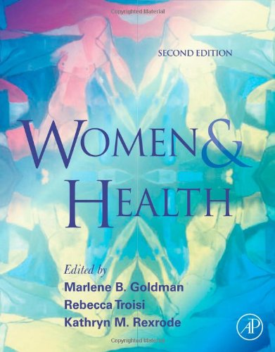 Women and Health, Second Edition