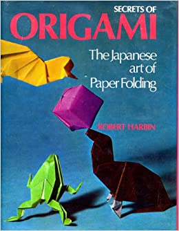 ORIGAMI EBOOK THE SECRET EBOOK DOWNLOAD