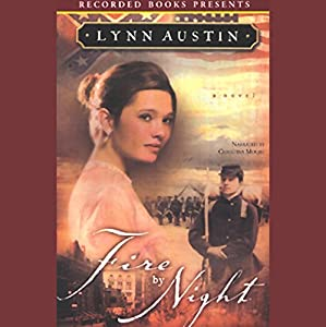 Fire by Night Audiobook