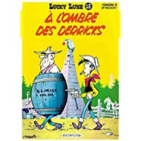 Lucky Luke - Dupuis 18 A l'ombre des Derricks