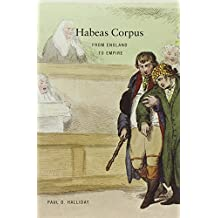 Habeas Corpus: From England to Empire