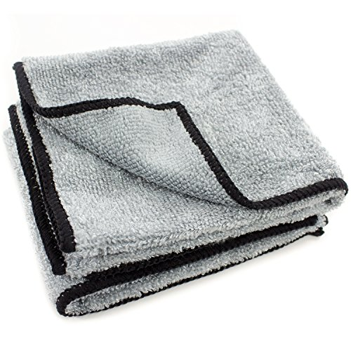 zwipes auto 890 microfiber upholstery and carpet cloth 2 pack applicators automotive parts. Black Bedroom Furniture Sets. Home Design Ideas