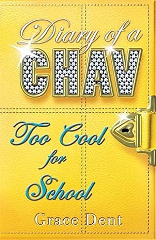 book cover of Too Cool for School