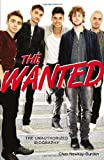 The Wanted, Chas Newkey-Burden, 1782430393